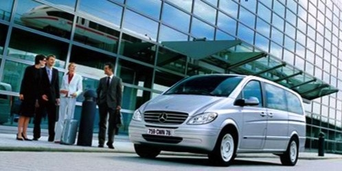 Shannon-airport-transfers-mercedes-van-